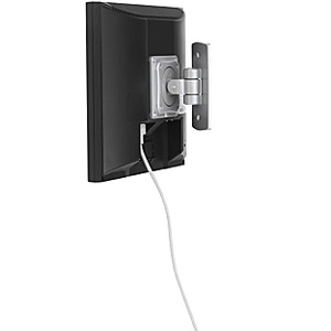 Bretford Low Profile Wall Mount FPSM-W-0-AL