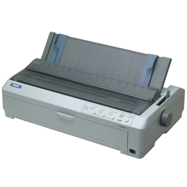 Epson Dot Matrix Printer C11C559001 LQ-2090