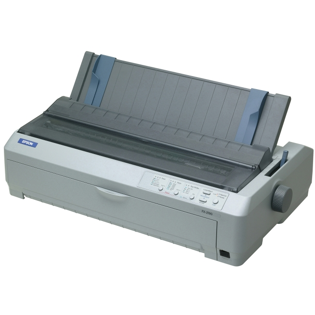 Epson Dot Matrix Printer C11C526001 FX-2190