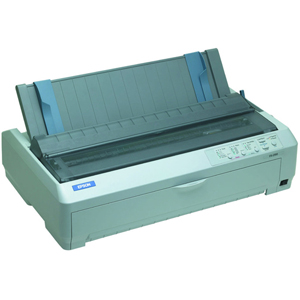 Epson Dot Matrix Printer C11C526001NT FX-2190N