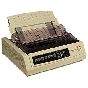 Oki MICROLINE Dot Matrix Printer 62411601 320 Turbo