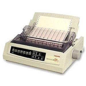 Oki MICROLINE Dot Matrix Printer 91907102 320 Turbo