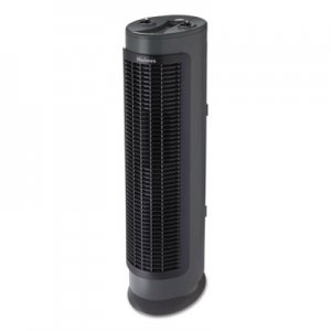 Holmes Harmony 99% HEPA Air Purifier, 180 sq ft Room Capacity, Black HLSHAP424NU HAP424-U