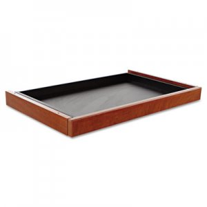 Alera Valencia Series Center Drawer, 24 1/2w x 15d x 2h, Medium Cherry ALEVA312414MC