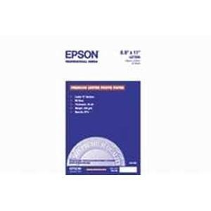 Epson Photographic Papers S041409