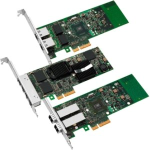 Gigabit Ethernet Adapter on Gigabit Ethernet Adapter Intel Corporation E1g42etg1p20 Et Intel