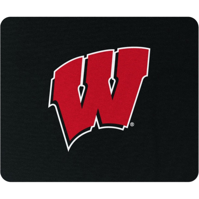 Centon University of Wisconsin Madison Mouse Pad MPADC-WIS