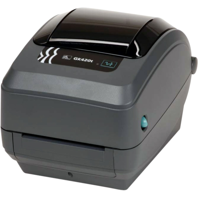 Zebra Label Printer GK42-102210-000 GK420t
