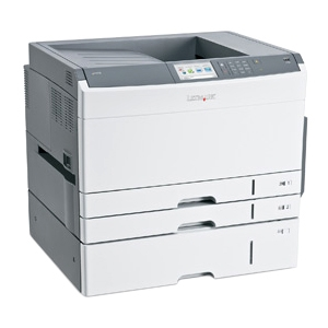 Lexmark LED Printer Government Compliant 24Z0645 C925DTE