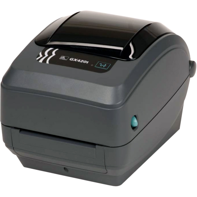 Zebra Label Printer GX42-102512-000 GX420t