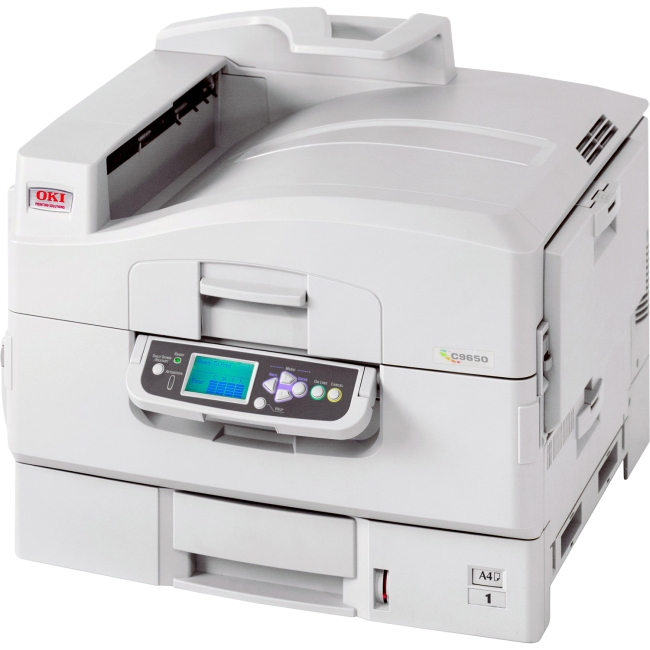 Oki LED Printer 91676608 C9650HDN