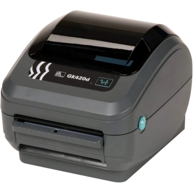 Zebra Label Printer GK42-202510-000 GK420d