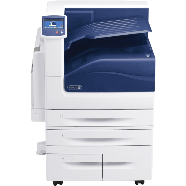 Xerox Phaser LED Printer 7800/DX 7800DX