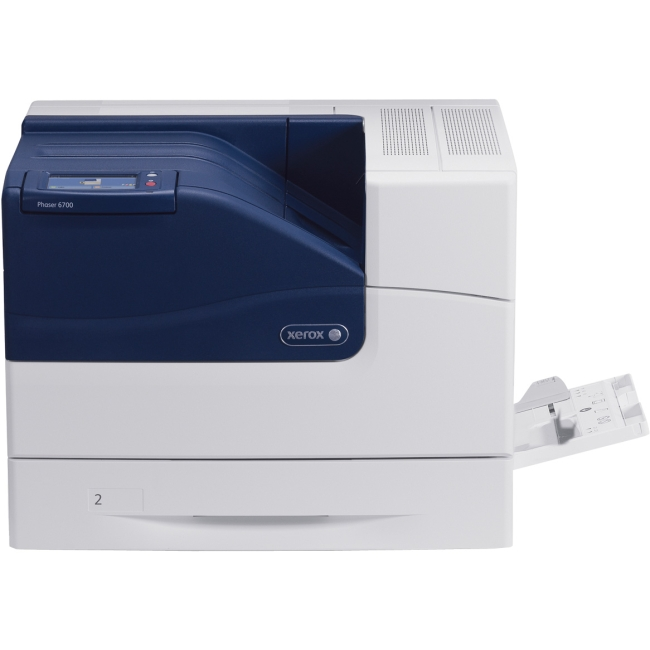 Xerox Phaser Laser Printer 6700/DN 6700DN