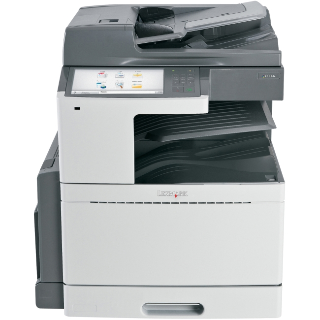 Lexmark Multifunction Printer Government Compliant 22ZT176 X950DE