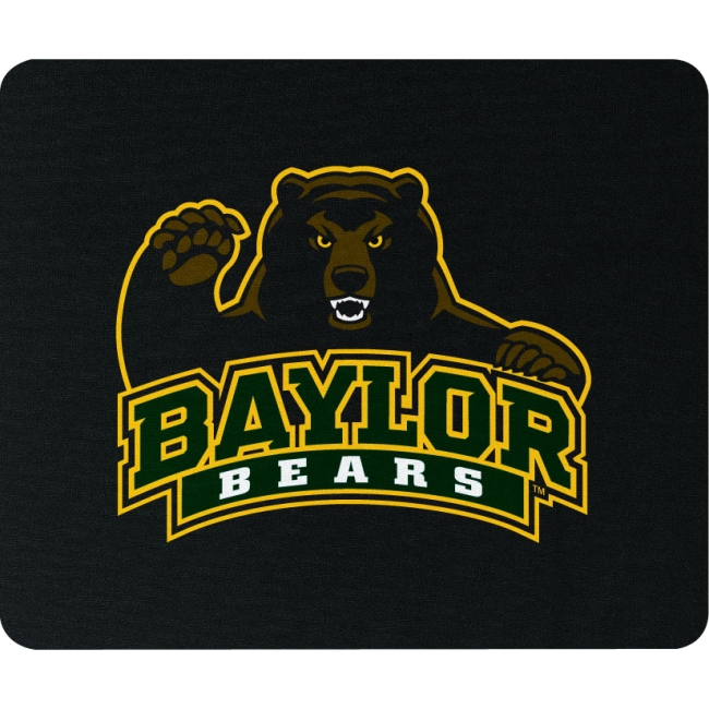 Centon Collegiate Baylor University Mouse Pad MPADC-BAY