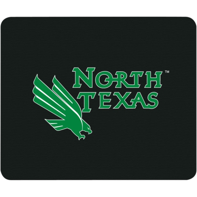 Centon University of North Texas Mouse Pad MPADC-UNT