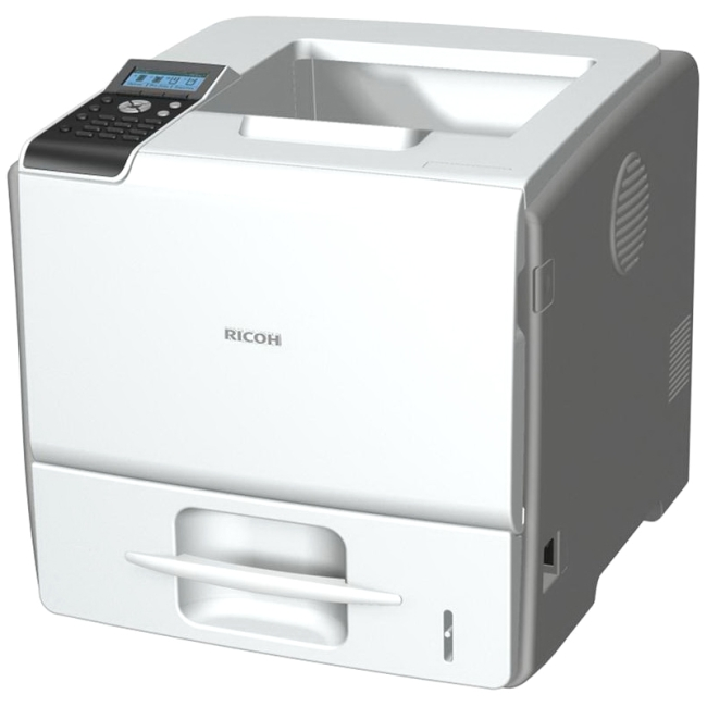 Ricoh Aficio Laser Printer 406722 SP 5200 DN