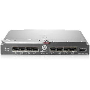 HP Cisco Nexus B22 Fabric Extender 657787-B21