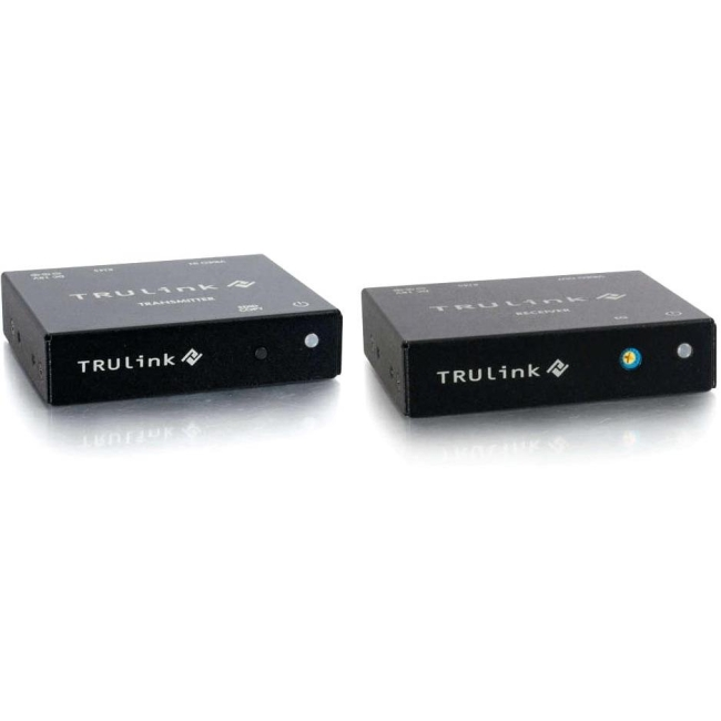 C2G TruLink Video Console/Extender 29387