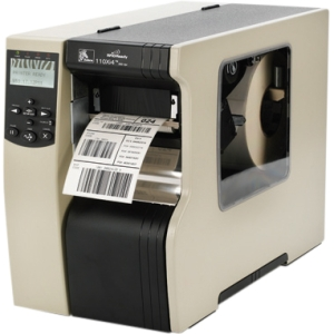 Zebra Label Printer 113-8K1-00000 110Xi4