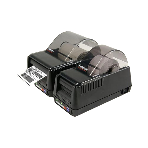 CognitiveTPG AdvantageDLX Thermal Label Printer DBD42-2085-02U