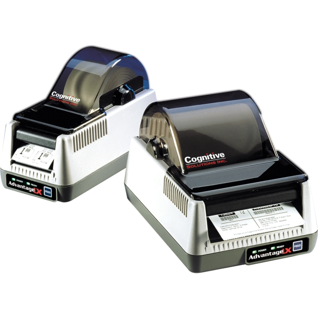 CognitiveTPG Advantage LX Label Printer LBD24-2043-0N2