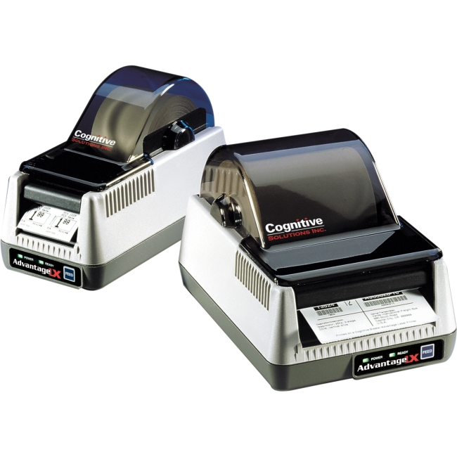 CognitiveTPG Advantage LX Label Printer LBT42-2443-0N3