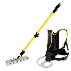 Swiffer Bissell Steamboost Mop 10 Quot Wide Head 48 Quot Handle