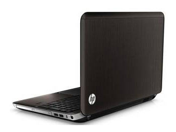 HP PAVILION DV6-6144CA Laptop Recertified A1Y26UAR#ABC PCW-A1Y26UAR#ABC