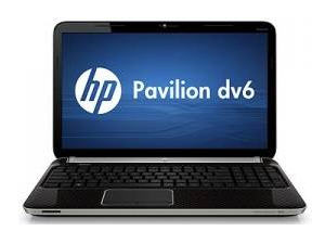HP PAVILION DV6-6124CA Laptop Recertified LY091UAR#ABC PCW-LY091UAR#ABC