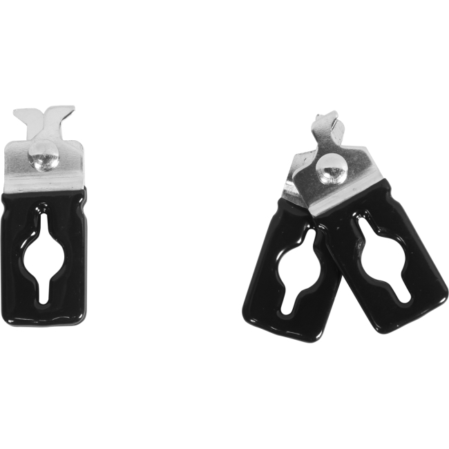 CSP Guardian Series Cable Lock Accessories - Scissor Clip - 50 pack CSP800505