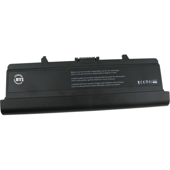 BTI Notebook Battery 312-0634-BTI