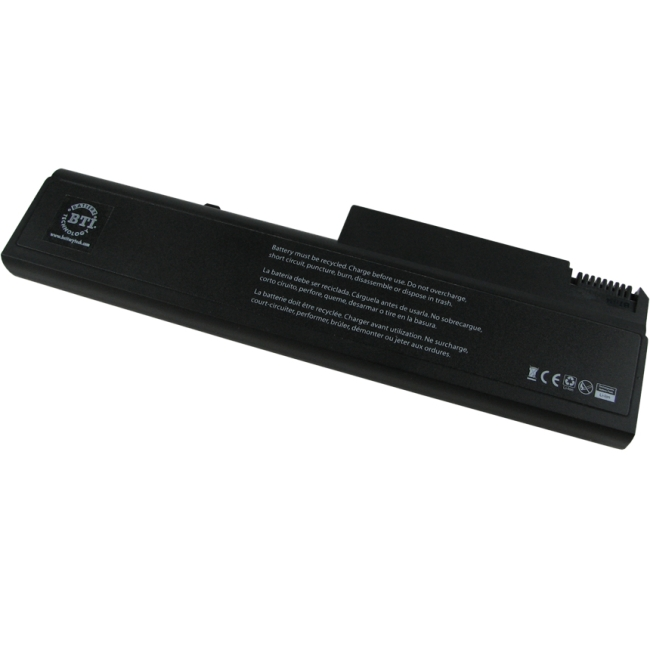 BTI Notebook Battery 486296-001-BTI