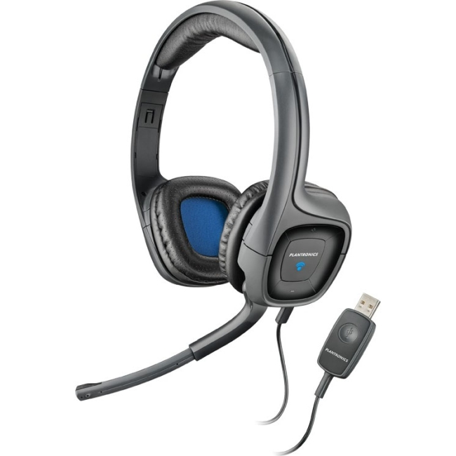 Plantronics .Audio DSP 80935-21 655