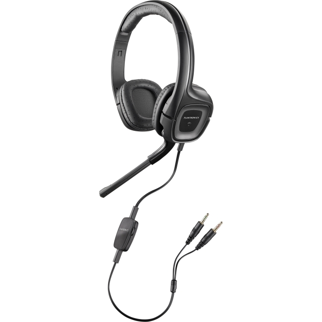 Plantronics .Audio Headset 79730-21 355