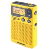 Sangean Weather & Alert Radio DT-400W