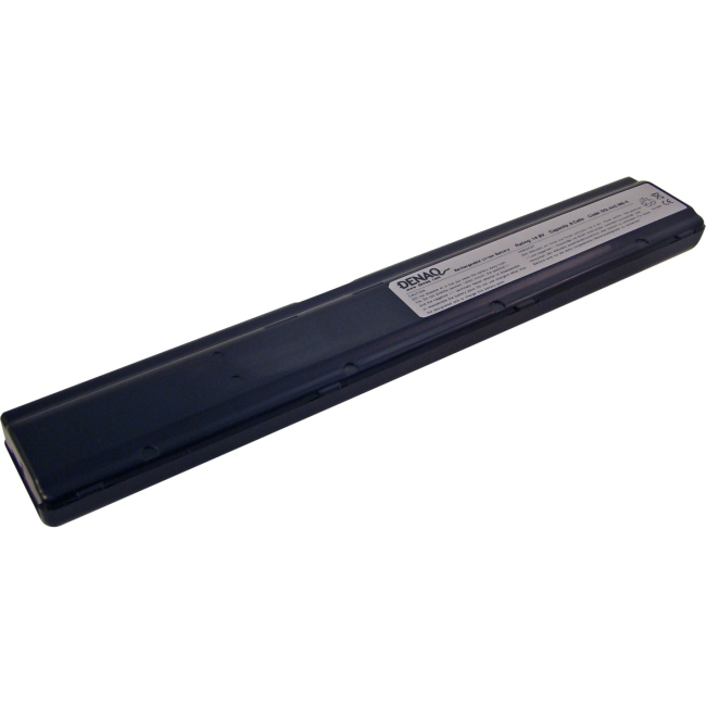 Denaq 8-Cell 4800mAh Li-Ion Laptop Battery for ASUS DQ-A42-M6-8
