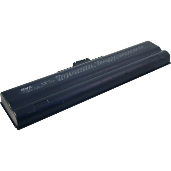 Denaq 12-Cell 95Whr Li-Ion Laptop Battery for HP DQ-PP2182L-12