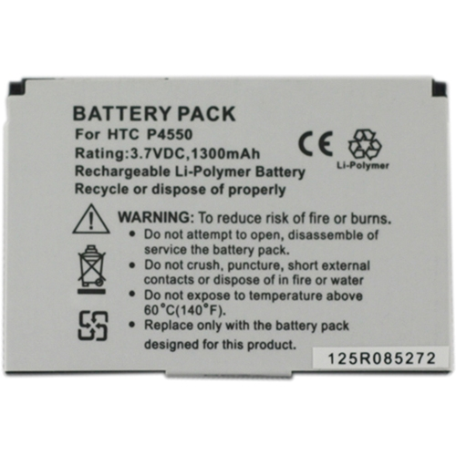 Arclyte Cell Phone Battery MPB00833