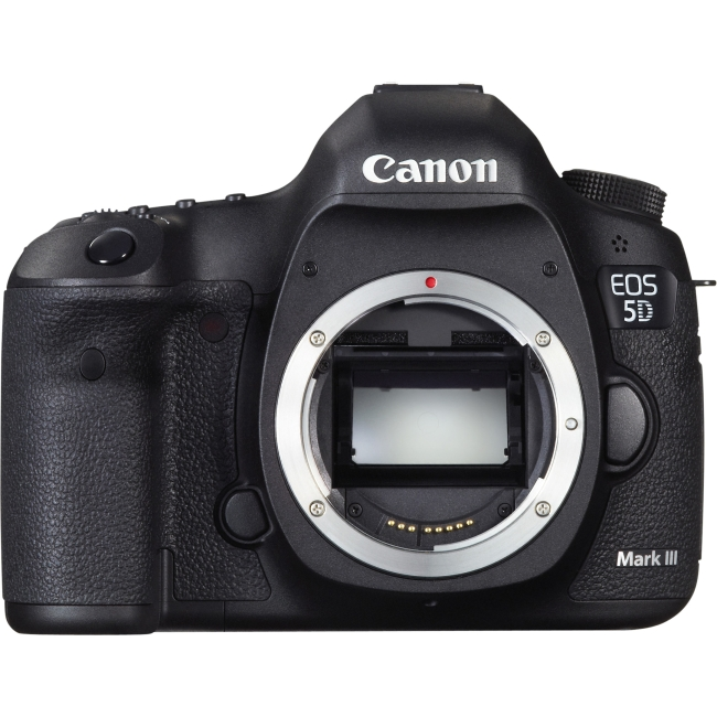 Canon EOS Digital SLR Camera 5260B002 5D Mark III