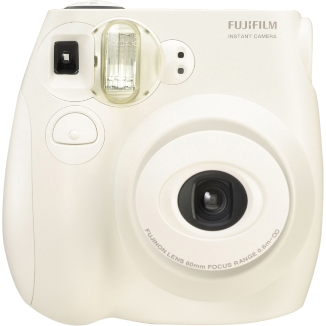Fujifilm Instax Mini Instant Film Camera 16162434 7S