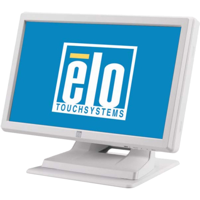Elo 15-inch Desktop Touchmonitor for Medical and Healthcare Settings E561587 1519LM
