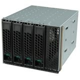 "Intel 3.5"" Hot Swap Drive Cage Kit for P4000 Server Chassis FUP4X35HSDK"