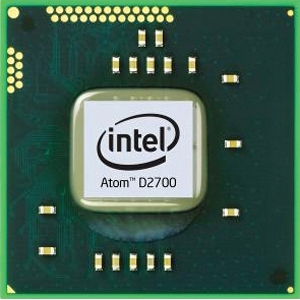 Cybernet Atom Dual-core 2.13GHz Mobile Processor Upgrade IC-D2500 D2700