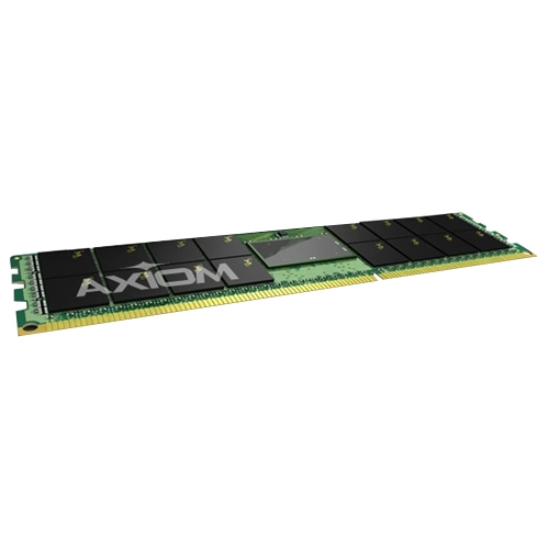 Axiom 32GB Quad Rank Low Voltage Module AX50393293/1