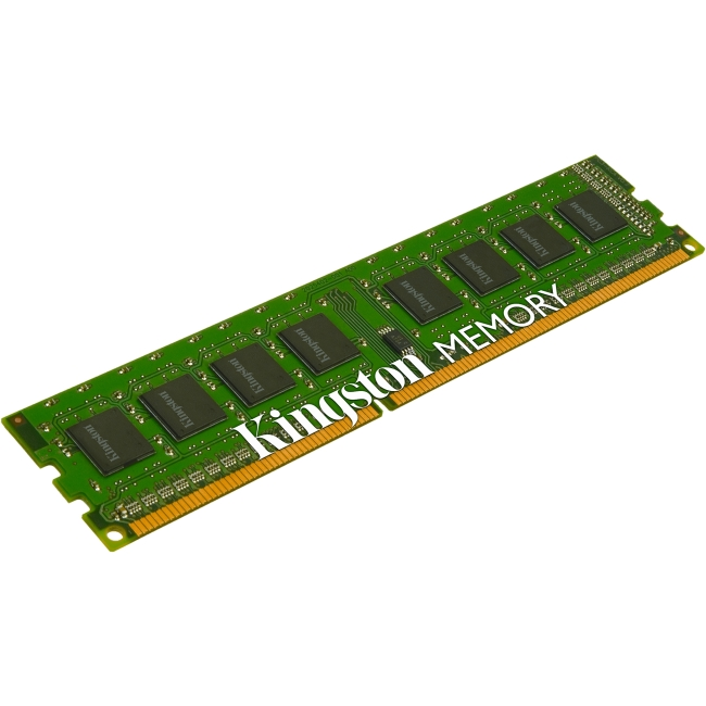 Kingston 4GB Module - DDR3 1333MHz KVR13N9S8H/4
