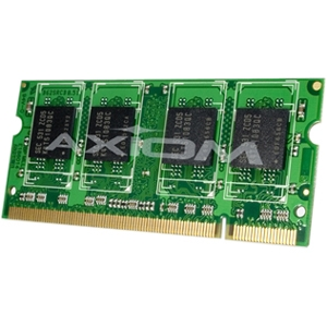 Axiom 8GB Module PC3-12800 SODIMM 1600MHz AX31600S11Z/8G
