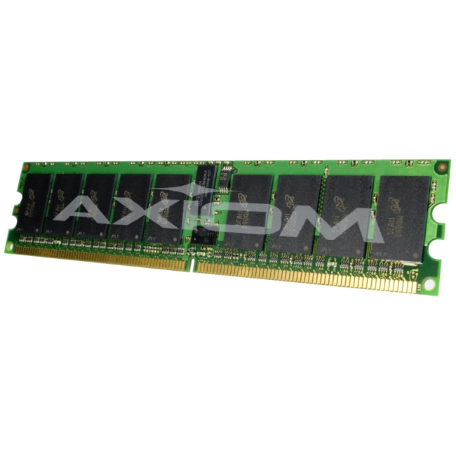 Axiom 12GB Dual Rank Kit (3 x 4GB) AX31192194/3