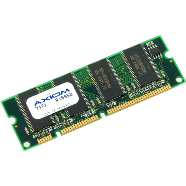Axiom DRAM 8GB OEM Approved Module AXCS-MR1X082RYA